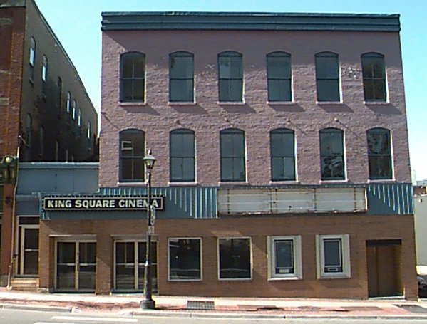 King Square Cinema I