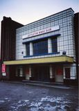 The Lyttleton Cinema Halesowen