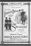 The Smugglers poster c.1916