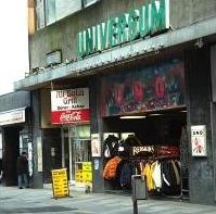 Universum Theater