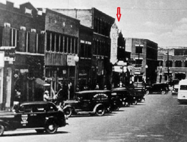 Dixie Theater