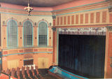 Ready Theatre Auditorium  July 1980