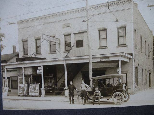 1916 photo credit Jamestown Retro.