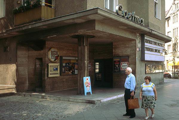 Cosima Kino