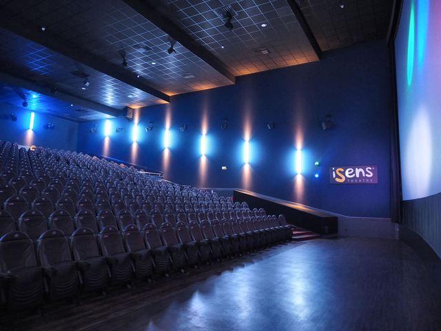 Kino Ruhr Park