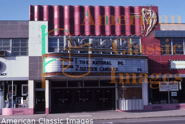 Mancuso Theatre