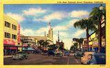1940s postcard courtesy Vintage St. Louis & Route 66 Facebook page.