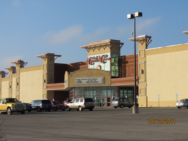 Movies playing in findlay ohio