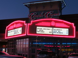 Carmike Cinemas Findlay 12