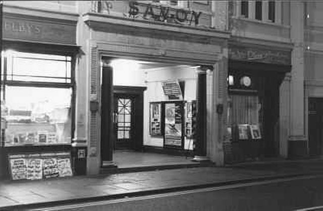 Savoy Picture Palace