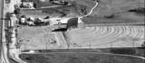"""[""""Thousand Oaks Drive-in construction 1966/67 """"]"""