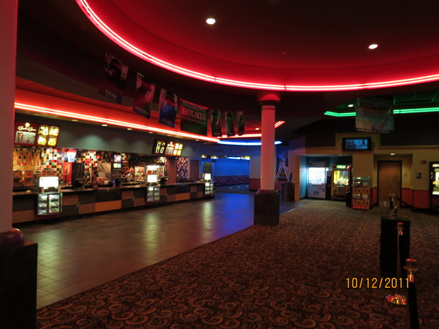 Movies in findlay ohio