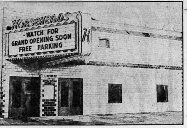 Horseheads Theatre