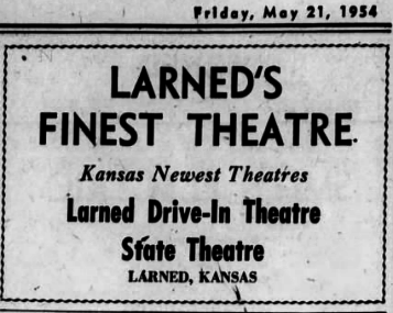 Larned Drive-In
