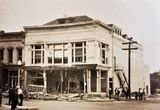 May 1931 post bombing photo credit Lisa Ruble.