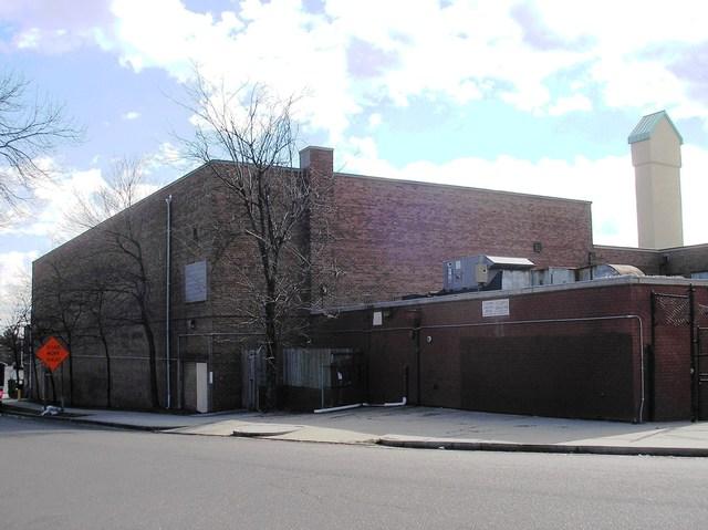 Langley Theatre