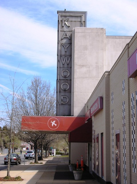 Kaywood Theatre