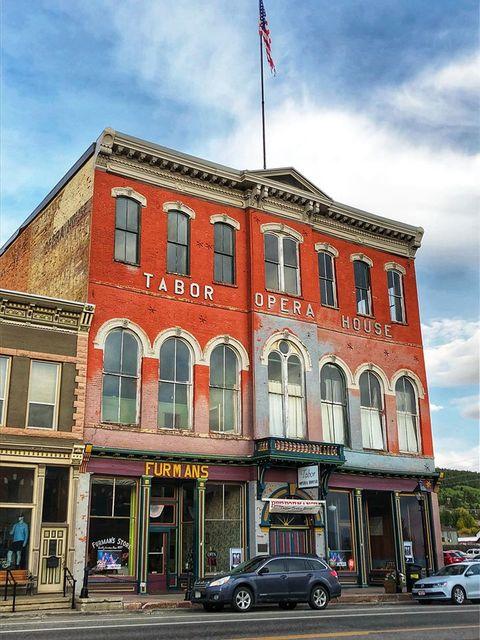 Photo courtesy History Colorado.