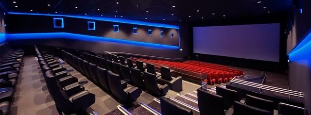 Cineplexx Millenium City