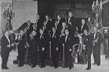 Palais Theatre 1 Lower Esplanade, St Kilda, VIC - Harry Jacobs Orchestra 1920's
