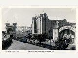 Palais Theatre 1 Lower Esplanade, St Kilda, VIC - Vintage postcard 1930