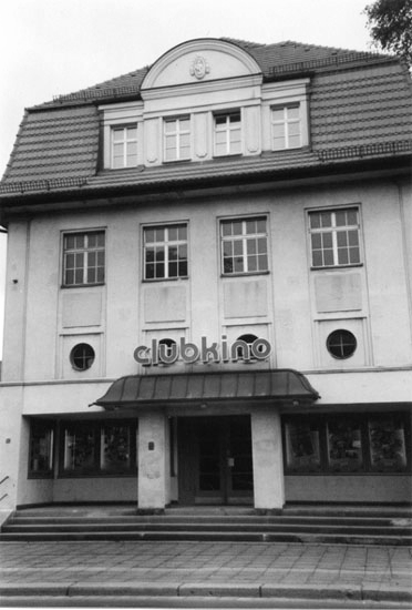 Cineplex Chemnitz