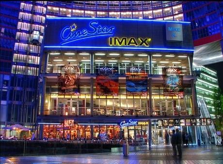 Cinestar Original Berlin