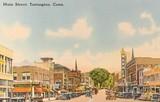 Warner - Torrington, CT