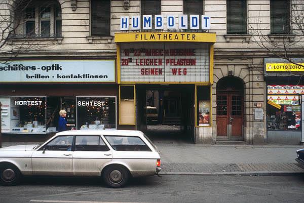 Humboldt Filmtheater