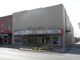Texas Music Theater