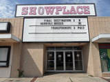 Showplace Cinema