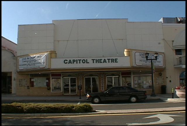 Capitol Theatre March 2011