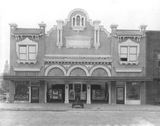 Capitol Theatre in 1921