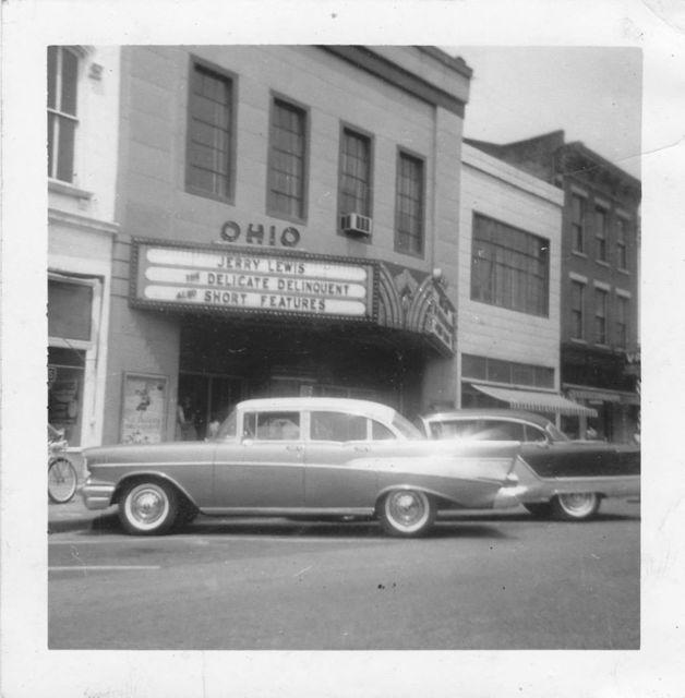 1957 photo credit Bill Lee Balsbaugh.