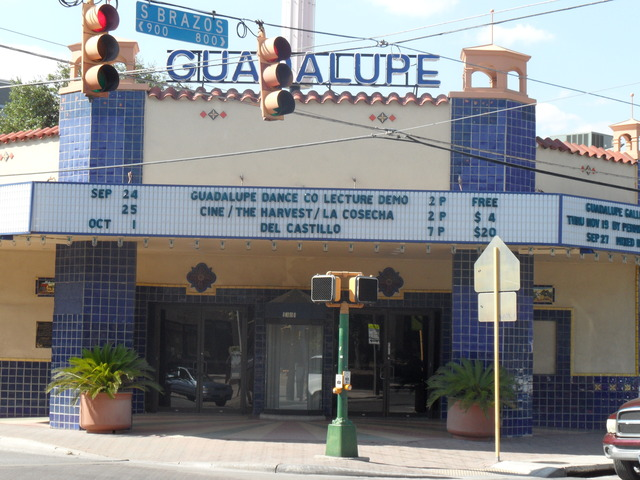 Guadalupe Cultural Arts Center