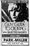 "[""Guy Guide to Cruising""]"
