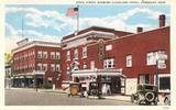 State Theatre, Conneaut, Ohio