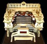 Arlington pipe organ photo courtesy Dennis Parker.