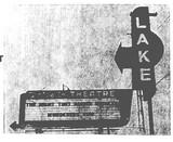Lake Drive-In