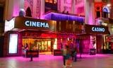 Cineworld Cinema - Leicester Square