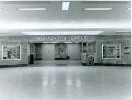 Airport Theatre