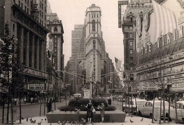 Loew's State - New York, NY