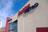 Harkins Metrocenter 12 on 11-14-10