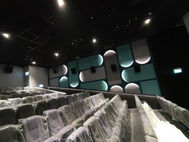 Cine Art House