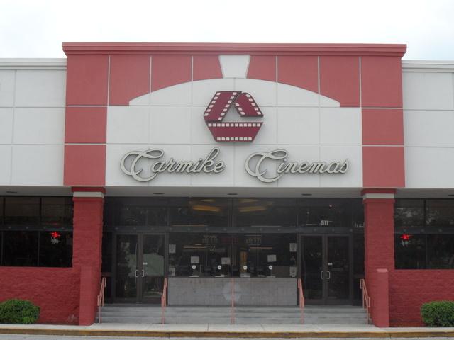 AMC Classic Savannah 10