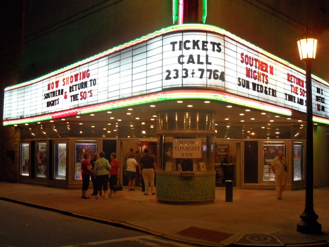 Savannah Theatre