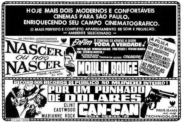 Cine Can-Can