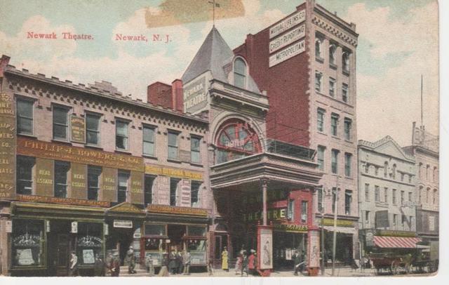 Newark Theatre