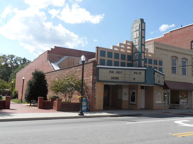 Thomson Twin Cinema