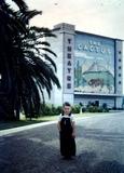Cactus Drive-In Theatre